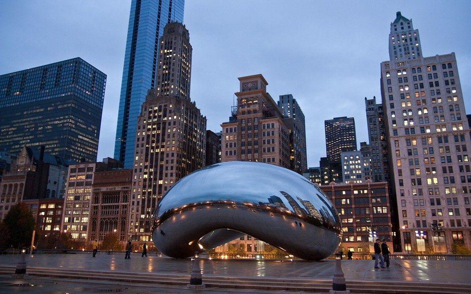 4.Chicago