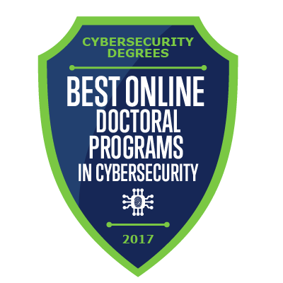 The Best Online Doctoral Degree Programs In Cyber Security