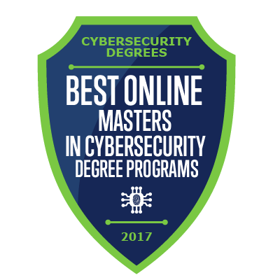 The 20 Best Online Masters in Cyber Security - Cyber Security Degrees