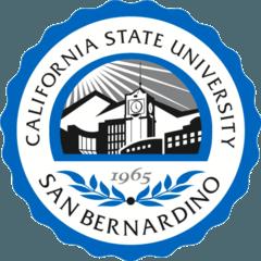 californiastateuniversitysanbernardino