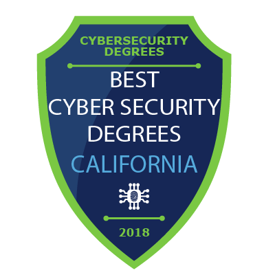 California - Cyber Security Degrees