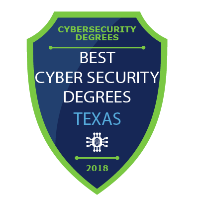 Texas Cyber Security Degrees