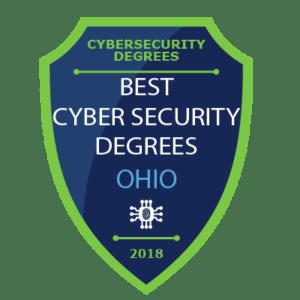 Ohio – Cyber Security Degrees