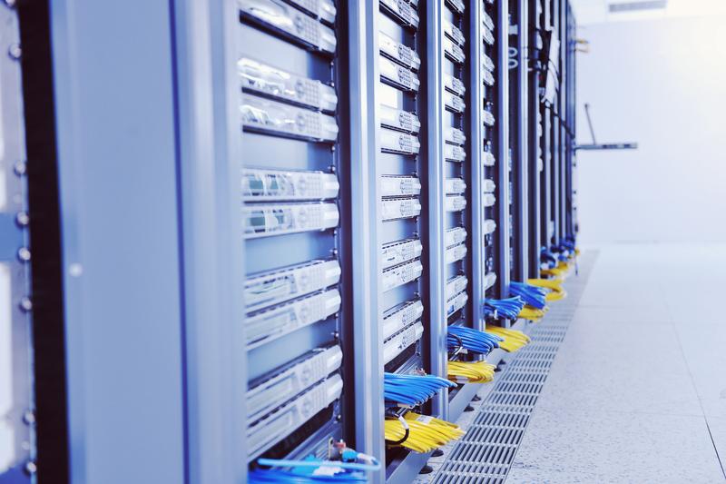 network server room PBJ5T2V